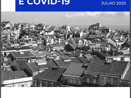 Relatório Habitação e covid19