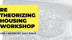 Re-Theorizing Housing workshop