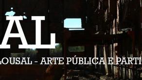 LOUSAL | Um Monumento para o Lousal - Arte Pública e Participação Cidadã