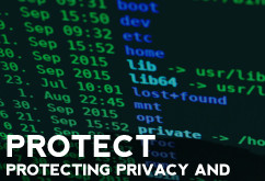 PROTECT | Protecting privacy and personal data in a post-Charter Europe