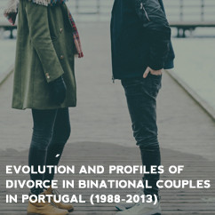 Evolution and Profiles of Divorce in Binational Couples in Portugal (1988-2013)