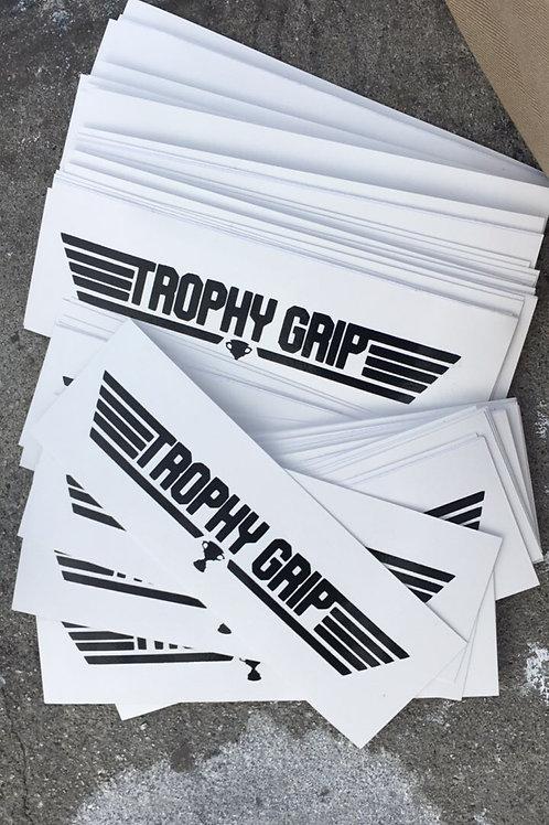"""Top Gun"" 5 Stickers"