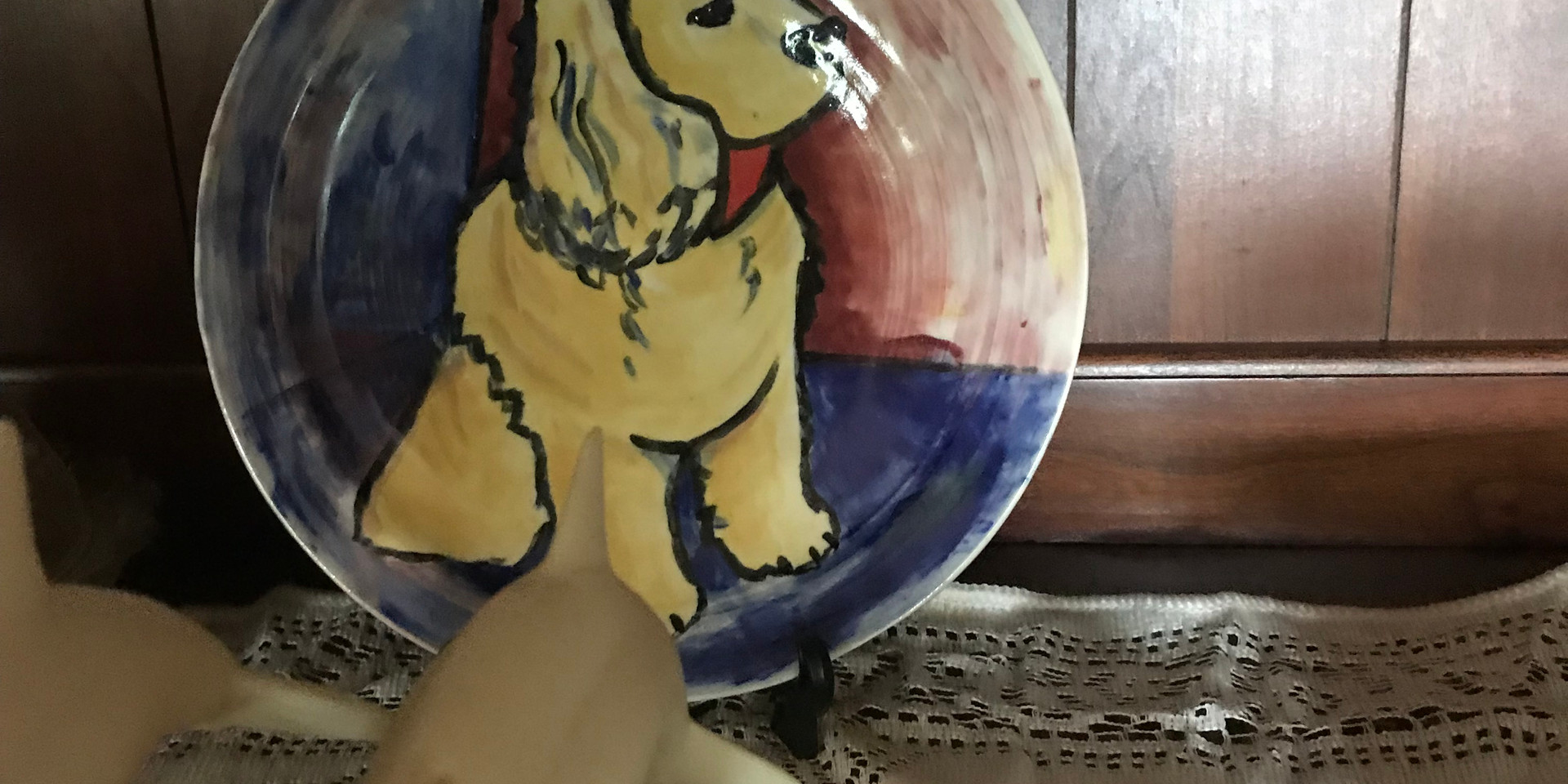 Remey, Ceramic, 2018