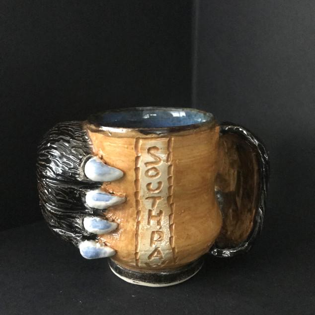 SouthPaw Mug