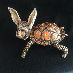 The Tortoise or the Hare??