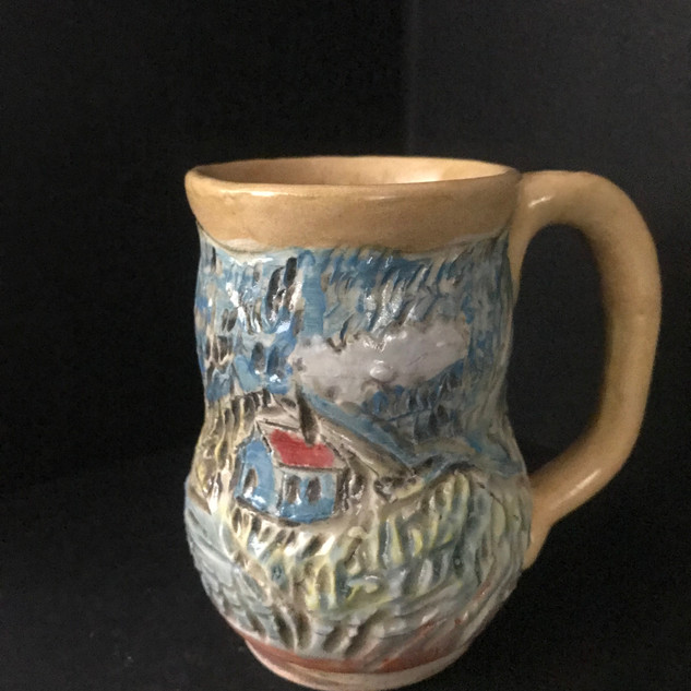 Cactoctin Mug