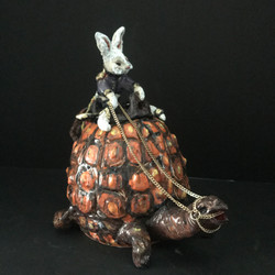 The Tortoise and the Hare Fare