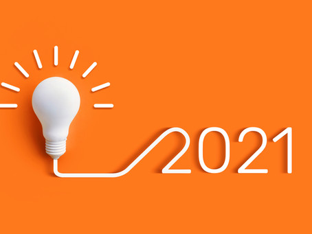 Retail Industry Overview 2021