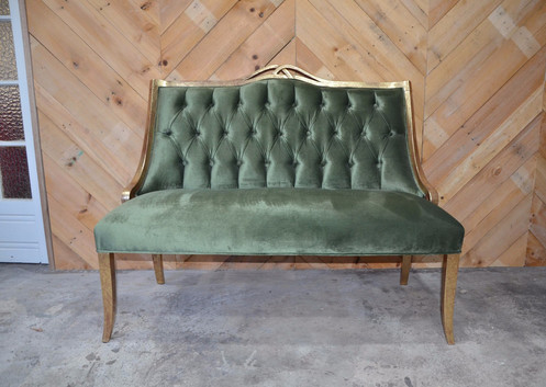 Olive 2 seater