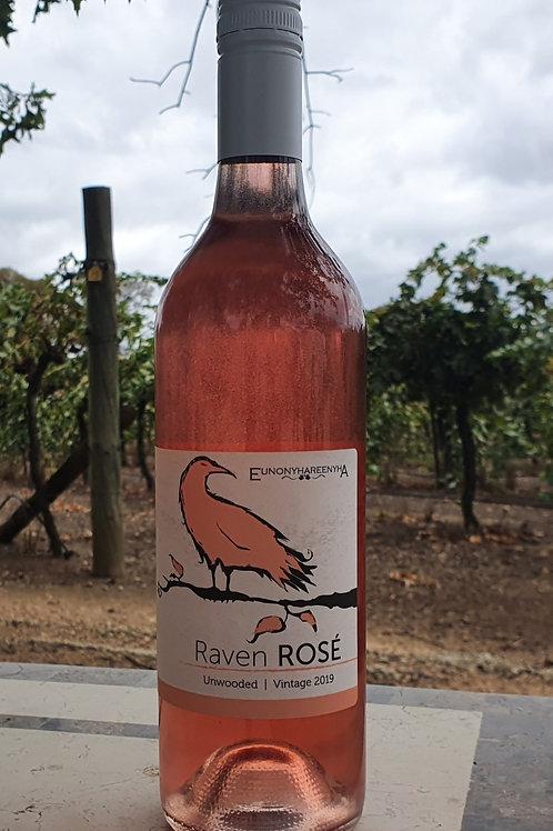 Raven Rosé | 2019