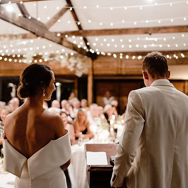The Wild Vine, Wagga Wedding