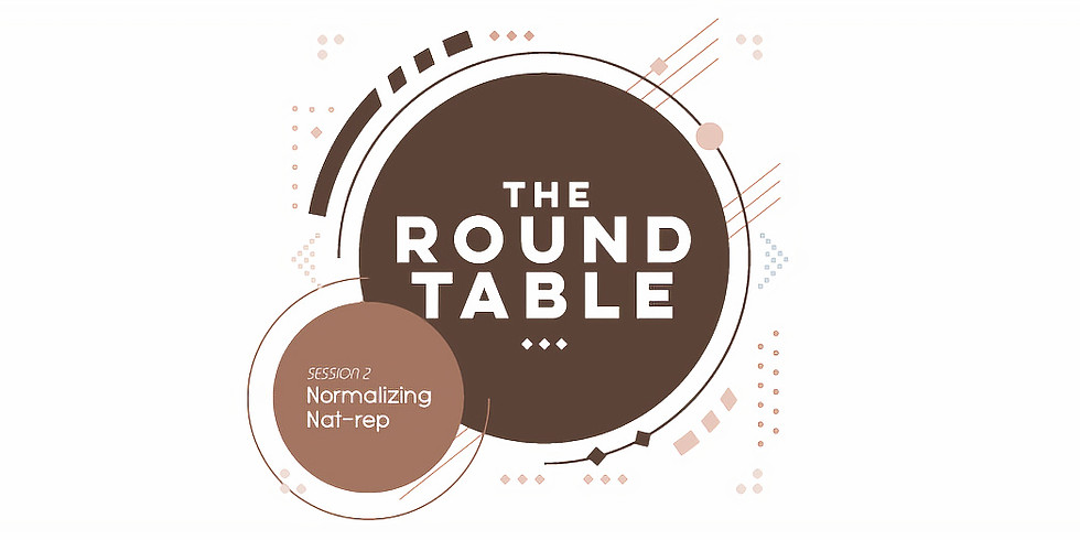 The Round Table - Normalizing Nat-Rep