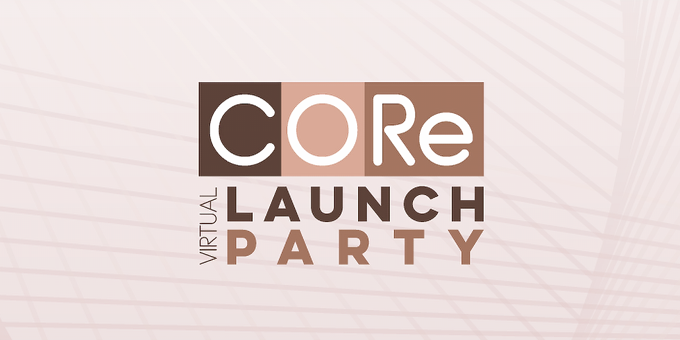 CORe - Colour of Research Launch Party