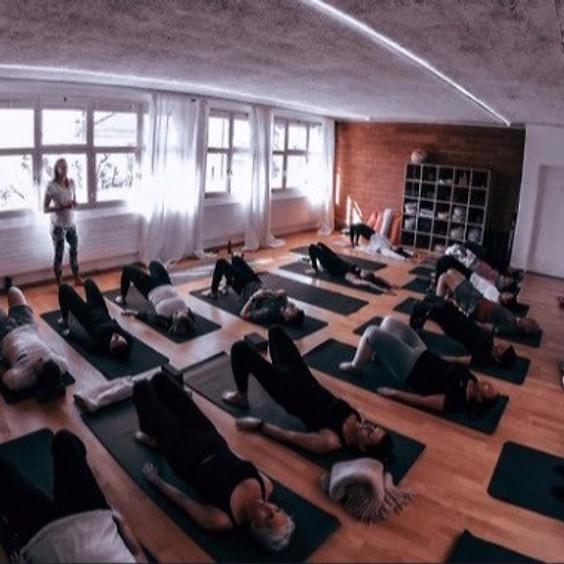 Booster son système immunitaire - Yoga en ligne