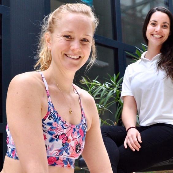 Yoga and Bodywork Weekend