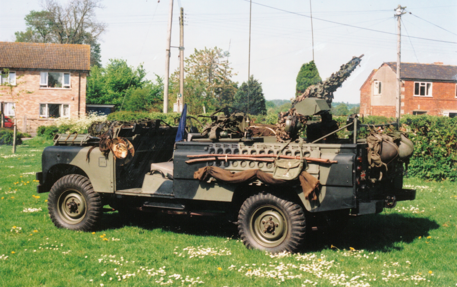 Mvt Military Vehicle Trust Home