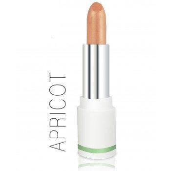 HB 100% Pure Organic Lipstick - Apricot