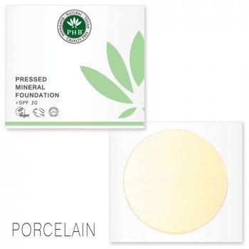 Pressed Mineral Foundation - Porcelain