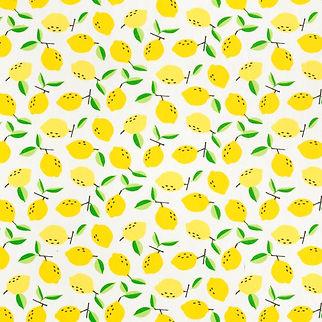 Lemon Zest Cove Baby