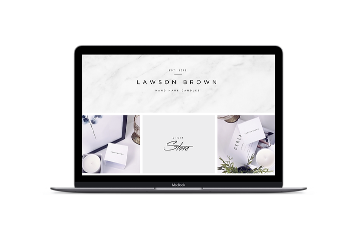 Lawson brown wesbite design whalley.png