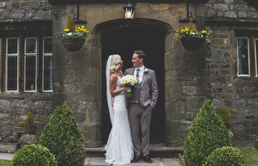 Just a HUGE Thankyou to everyone at Lulu Browns for their fantastic service from start to finish when buying my dream wedding dress- I had so many compliments on my dress and I felt AMAZING wearing it. I actually want to live in it 😫, here are a couple of pictures of our wedding day. Lots of love Becky x