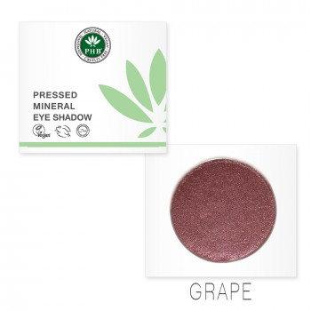 Pressed Mineral Eyeshadow - Grape