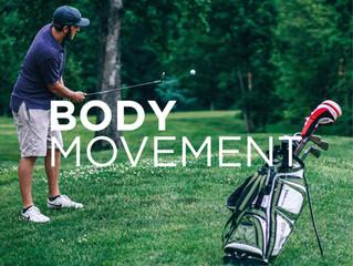 FRIDAY FIX | BODY MOVEMENT