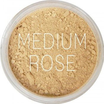 PHB Loose Mineral Foundation - Medium Rose