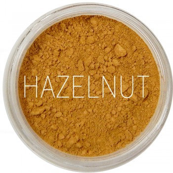 PHB Loose Mineral Foundation - Hazelnut