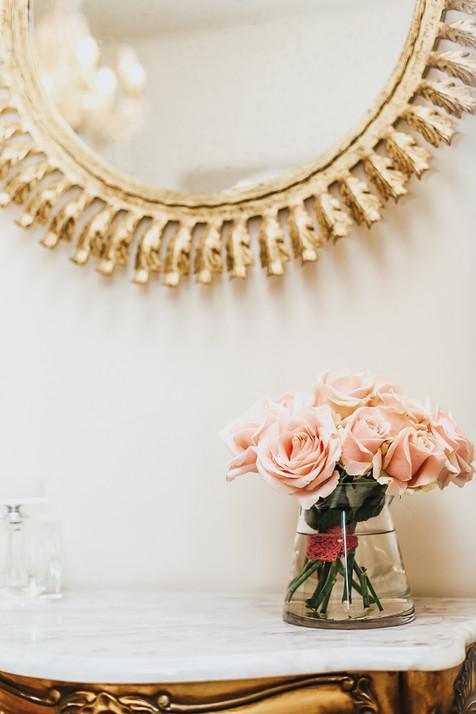 Bridal Cottage -Gisburne Park Weddings-1