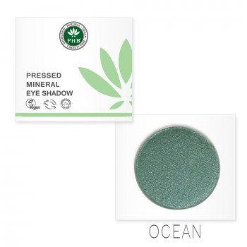 Pressed Mineral Eyeshadow - Ocean