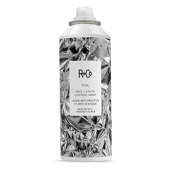 Foil Frizz and Static Control Spray