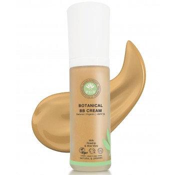 PHB Botanical BB Cream Caramel