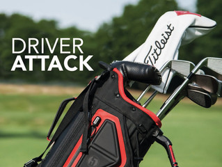 Friday Fix | Driver Attack