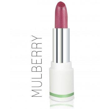 HB 100% Pure Organic Lipstick - Mulberry