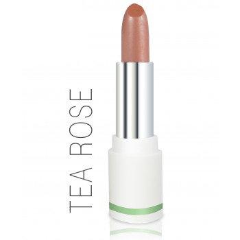HB 100% Pure Organic Lipstick - Tea Rose