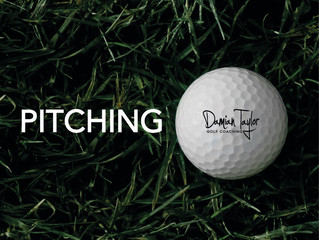 Friday Fix | Pitching