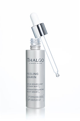 Intensive Resurfacing Night Serum - Evening