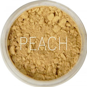 PHB Loose Mineral Foundation - Peach