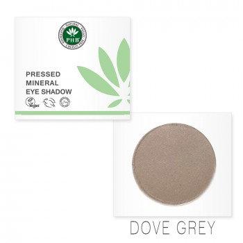 Pressed Mineral Eyeshadow - Dove Grey