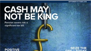 Smart Money Magazine Sept - Oct 18