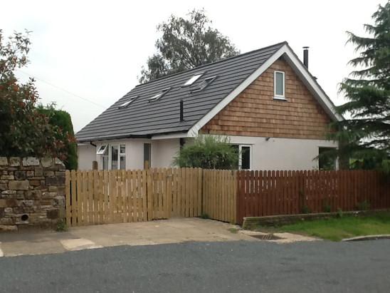 Attic conversion and remodelling in Waddington