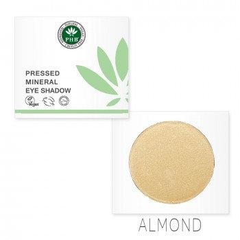 Pressed Mineral Eyeshadow - Almond