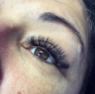 Volume Eyelash Extensions Boca Raton