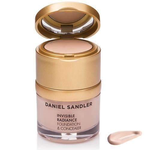 Invisible Radiance Foundation and Concealer Porcelain