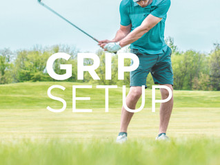 FRIDAY FIX | FIND YOUR GRIP