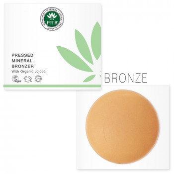Pressed Mineral Bronzer - Bronze