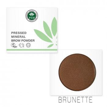 Pressed Mineral Brow Powder - Brunette