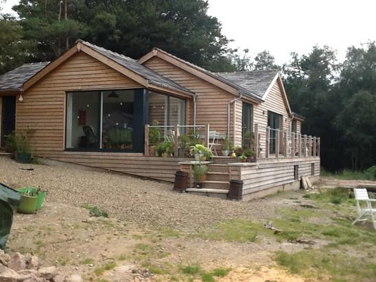 Cottage refurbishment in Dutton