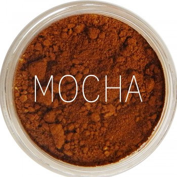 PHB Loose Mineral Foundation - Mocha